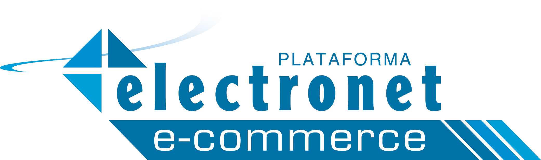 Logo Electronet E Commerce